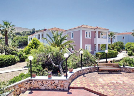 Hotel Panselinos günstig bei weg.de buchen - Bild von FTI Touristik