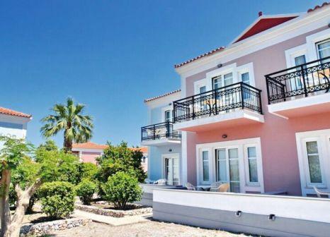 Hotel Panselinos in Lesbos - Bild von FTI Touristik