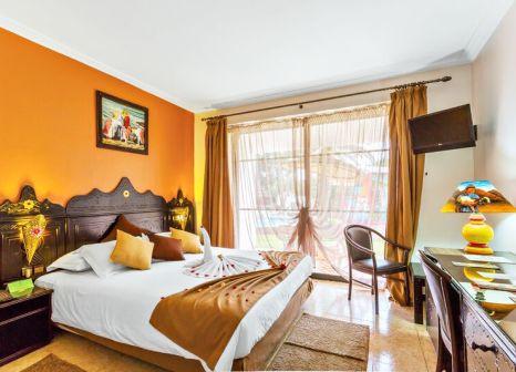 Hotelzimmer mit Golf im Argana