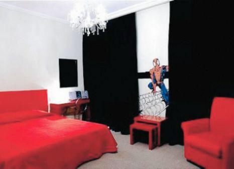 Pallas Athena Grecotel Boutique Hotel in Attika (Athen und Umgebung) - Bild von FTI Touristik