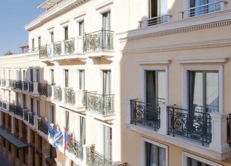 Electra Hotel Athens in Attika (Athen und Umgebung) - Bild von FTI Touristik
