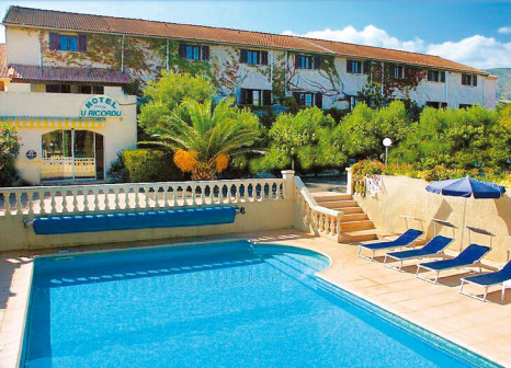 Hotel Hôtel U Ricordu in Korsika - Bild von FTI Touristik