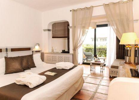 Hotelzimmer mit Tennis im Le Roi Theodore