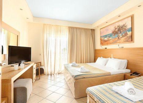 Hotelzimmer mit Golf im Star Beach Village & Waterpark