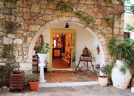 Hotel Arolithos Traditional Cretan Village günstig bei weg.de buchen - Bild von FTI Touristik