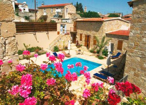 Hotel Filokypros Character Houses in Zypern Süd - Bild von FTI Touristik