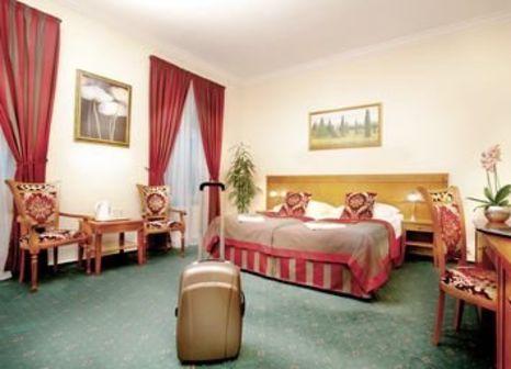 Hotelzimmer mit Familienfreundlich im Green Garden Hotel