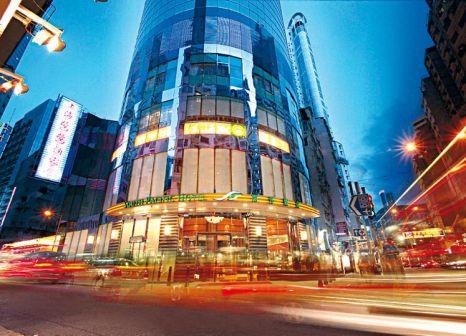 Hotel South Pacific in Hongkong - Bild von FTI Touristik