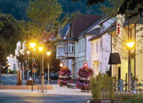 AKZENT Hotel Zur Post in Thüringer Wald - Bild von FTI Touristik