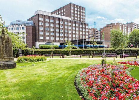 Danubius Hotel Regents Park günstig bei weg.de buchen - Bild von FTI Touristik