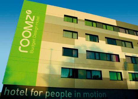 Roomz Hotel Vienna Gasometer günstig bei weg.de buchen - Bild von FTI Touristik
