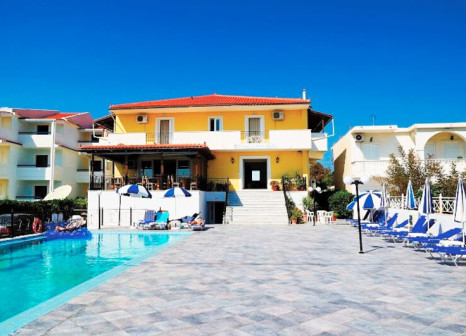 Andreolas Beach Hotel günstig bei weg.de buchen - Bild von FTI Touristik