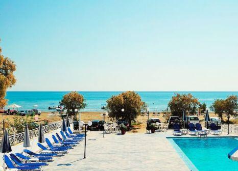 Andreolas Beach Hotel in Zakynthos - Bild von FTI Touristik
