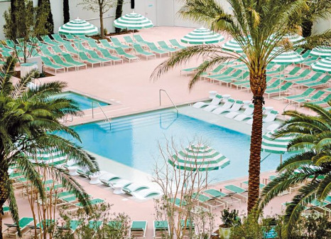 Hotel Park MGM Las Vegas günstig bei weg.de buchen - Bild von FTI Touristik