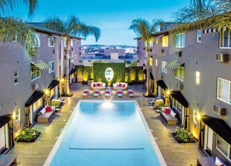Hotel Grafton on Sunset günstig bei weg.de buchen - Bild von FTI Touristik