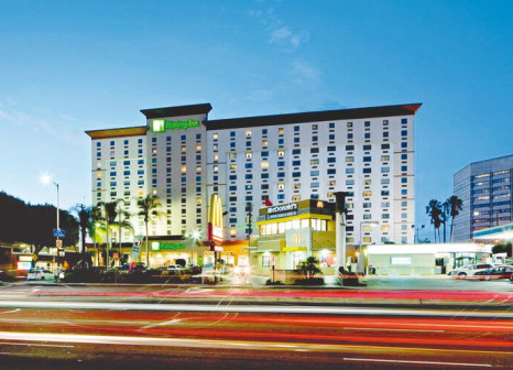 Hotel Holiday Inn Los Angeles International Airport (LAX) in Kalifornien - Bild von FTI Touristik
