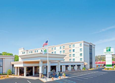 Hotel Holiday Inn Hasbrouck Heights günstig bei weg.de buchen - Bild von FTI Touristik