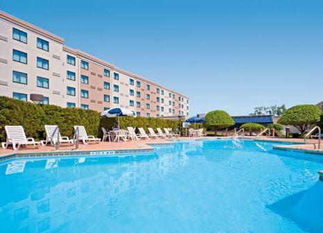 Hotel Holiday Inn Hasbrouck Heights in New Jersey - Bild von FTI Touristik