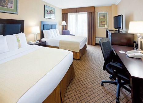 Hotel Holiday Inn Hasbrouck Heights 8 Bewertungen - Bild von FTI Touristik