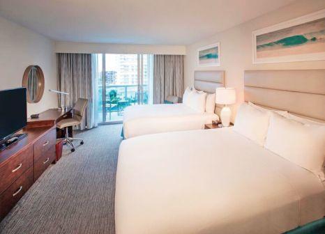 Hotel DoubleTree Resort by Hilton Hollywood Beach 1 Bewertungen - Bild von FTI Touristik