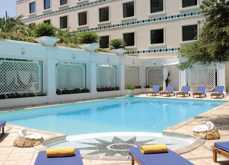 Hotel Royal Olympic Athens günstig bei weg.de buchen - Bild von FTI Touristik