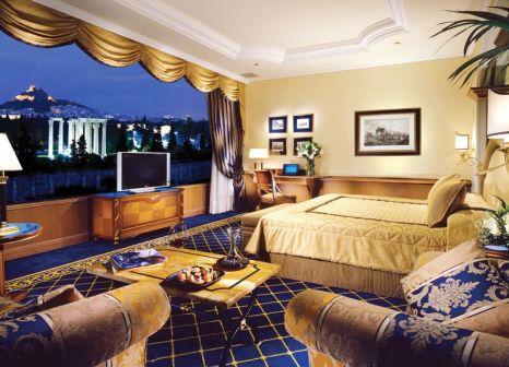 Hotel Royal Olympic Athens 1 Bewertungen - Bild von FTI Touristik