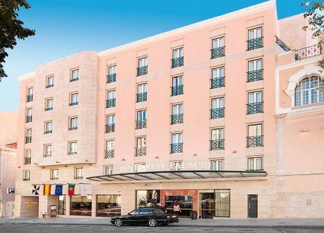 Hotel Real Palácio günstig bei weg.de buchen - Bild von FTI Touristik