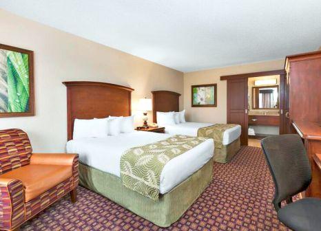 Hotelzimmer mit Familienfreundlich im Rosen Inn International