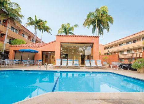 Hotel Best Western Plus Redondo Beach Inn in Kalifornien - Bild von FTI Touristik