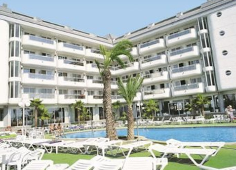 Caprici Beach Hotel & Spa günstig bei weg.de buchen - Bild von FTI Touristik