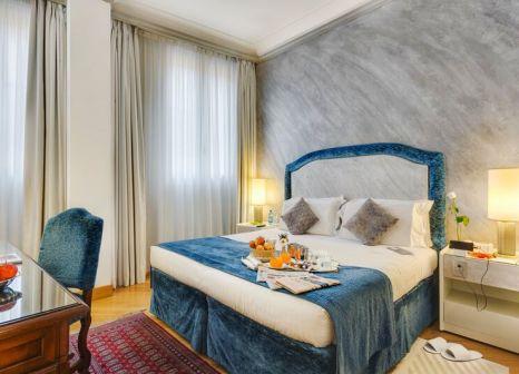 Hotelzimmer mit Massage im Rivoli Boutique Hotel