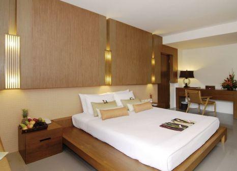 Hotelzimmer mit Fitness im Peach Blossom Resort