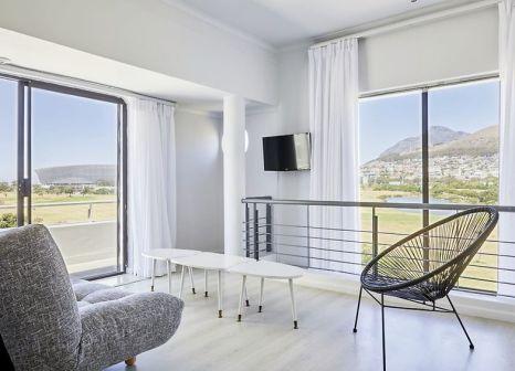 Hotelzimmer mit Fitness im La Splendida
