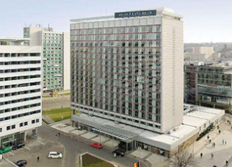 Hotel Pullman Dresden Newa günstig bei weg.de buchen - Bild von FTI Touristik