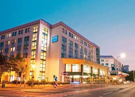 Dorint Hotel Dresden günstig bei weg.de buchen - Bild von FTI Touristik