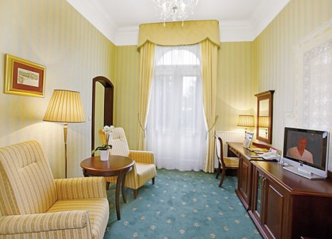 Hotel Ensana Nové Lázne Health Spa in Kaiserwald - Bild von FTI Touristik
