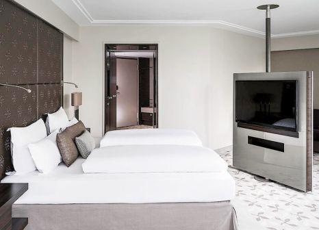 Hotelzimmer mit Clubs im Pullman Hotel München