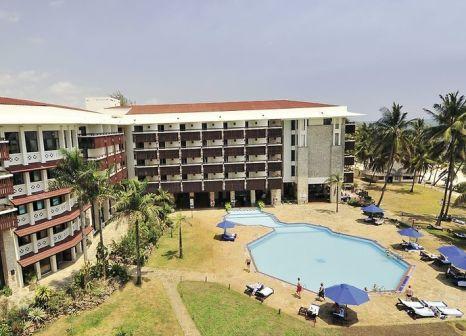 Hotel Mombasa Continental Resort in Kenianische Küste - Bild von FTI Touristik