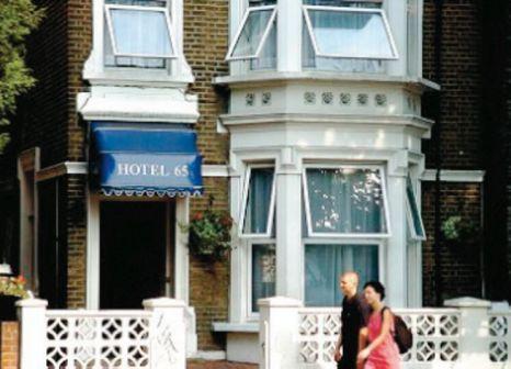 Hotel 65 in Greater London - Bild von FTI Touristik