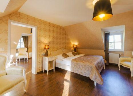Hotelzimmer mit Wassersport im Seeschloss Schorssow