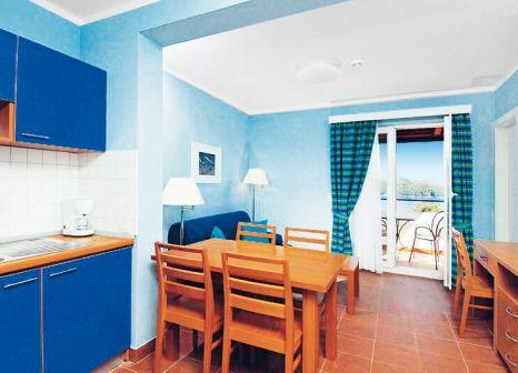 Hotel Naturist Park Koversada Villas & Apartements in Istrien - Bild von FTI Touristik