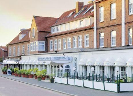 Nordseehotel Freese in Nordseeinseln - Bild von FTI Touristik