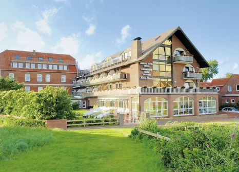 Nordseehotel Freese günstig bei weg.de buchen - Bild von FTI Touristik