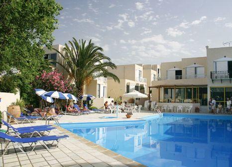 Hotel Nefeli günstig bei weg.de buchen - Bild von FTI Touristik
