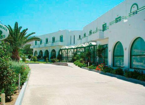 Alexandra Beach Hotel & Apartments in Kos - Bild von FTI Touristik