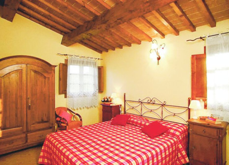 Hotelzimmer mit Golf im Castellare di Tonda Resort & Spa