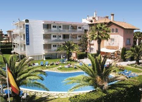 Hotel Subur Maritim günstig bei weg.de buchen - Bild von FTI Touristik