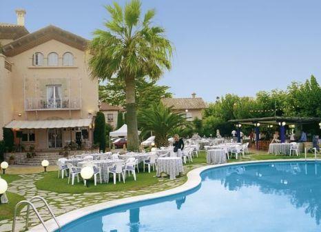 Hotel Subur Maritim in Costa Barcelona - Bild von FTI Touristik
