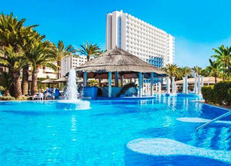 Hotel Sol Pelícanos Ocas 2 Bewertungen - Bild von FTI Touristik