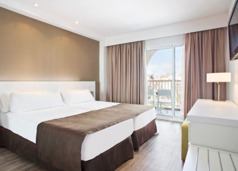 Hotelzimmer mit Minigolf im Sol Pelícanos Ocas